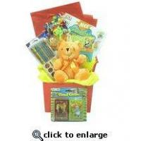Buy cheap Get Well Gift Basket for Kids | Get well gift with reading material | Get well gift children from wholesalers