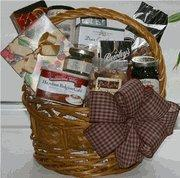 China Holiday Day Baskets on sale