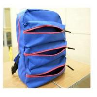 Buy cheap Wholesale 2013 Fashion Fluorescence Color Shoulder Backpack School Bag#A02-0067 product