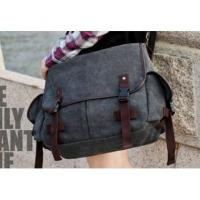 Buy cheap Wholesale Fashion Canvas Single-Shoulder Bag Low Price#A02-0028 product