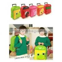 Buy cheap Wholesale Trolley School Bag Cute Backpack for Children-in stock#A02-0005 product