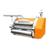 Buy cheap DWZ series of one-sided corrugated board production line product