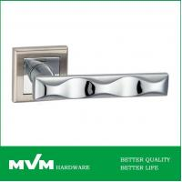 China Zamak Z1346E8decorative door handles Product name:decorative door handles on sale