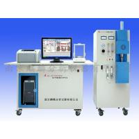 Buy cheap High frequency infrared carbon sulfur analyzer product