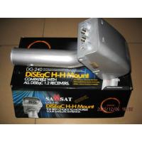 Buy cheap Satellite Receiver DISEqc H-H Mount--Linear Actuator product