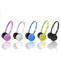 China Headphone 2.4G Wireless Digital Headphone DT-FH50 on sale