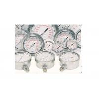 Buy cheap Sysmtem components Ultra high pressure gauge product