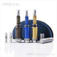 K100 Mech Mod Ecig with Rechargeable Battery Sell Hot in USA