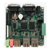 Buy cheap SBC8600B single board computer product