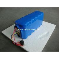 China LiFePO4 Battery Pack 36V-10Ah on sale