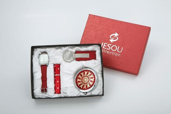 China Gift set for Men and Women AW124-1