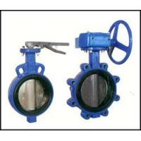 Buy cheap Bi-axial butterfly valve witho product