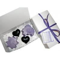 Buy cheap Black Raspberry Purple Spider & Web Soap in a Box from wholesalers