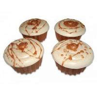 Buy cheap Chocolate Mocha Cupcakes from wholesalers