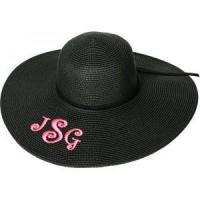 Buy cheap Black Adult Floppy Hat product