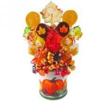Buy cheap Autumn Delight Candy Bouquet from wholesalers