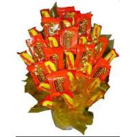 Buy cheap Burst of Brightness Candy Bouquet product