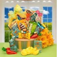 Buy cheap Easter Sweets N Treats Gift Basket from wholesalers