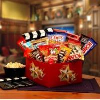 Buy cheap Movie Gift Basket product