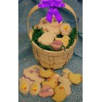 Buy cheap Easter Cookie Gift Basket product