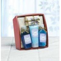 Buy cheap Lavender and Sage Bath Tray from wholesalers
