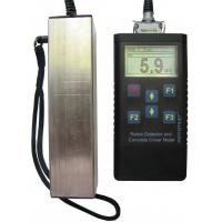 Buy cheap Rebar Detector and Concrete Cover Meter NOVOTEST Armaturoskop product