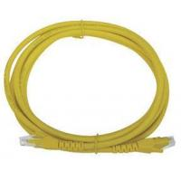 Buy cheap PROFESSIONAL 24 AWG Copper Conductor CAT5E Patch Cable Best Price product