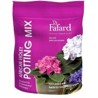 China Fafard African Violet Potting Mix on sale