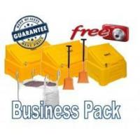 Buy cheap Offers with Free Gifts Heavy Duty Business Winter Pack with Free Gift product