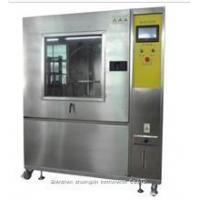 Buy cheap Sand and Dust Test Chamber product