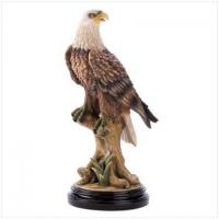 Buy cheap BEAUTIFUL BEASTS Mountain Eagle Statue[14017] from wholesalers