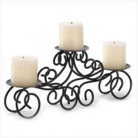 Buy cheap CANDLES AND SCENTS Tuscan Candle Centerpiece[14198] from wholesalers