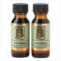 Buy cheap CANDLES AND SCENTS PATCHOULI SCENT FRAGRANCE OILS[12998] from wholesalers
