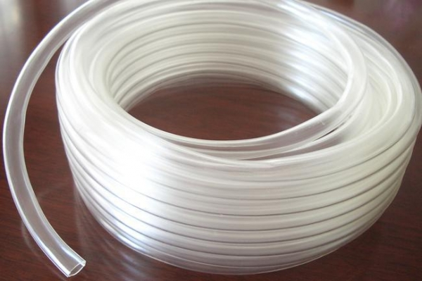product: clear hose