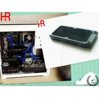 High Performance and Newest design PC CPU Liquid Water Cooling System, with 240mm Radiator