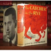 China TitleTHE CATCHER IN THE RYE on sale