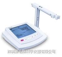 Buy cheap Water quality monitoring instrument Precision pH/Ion/ORP/oC/oF meter product