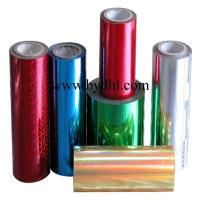 Buy cheap conventional hot stamping foil product