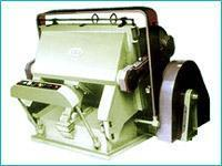 Buy cheap Die Cutting Machines product