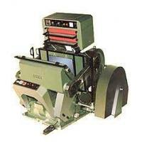 Buy cheap Hot Foil Stamping Machines from wholesalers