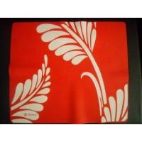 Buy cheap Sky Red Silicone Non Slip Mat product