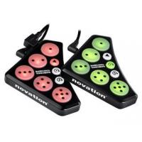 Buy cheap USB Controllers Novation Dicer USB Serato/Midi Controller (pair) product