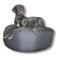Buy cheap outdoor range Big Dog Bed Bean Bag - Round - 00 99 product