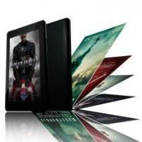 Buy cheap RK2918 7 Inch Multi-touch Capacitive Android 3.0 Tablet PC (WIFi, 3G, Ehthernet, GPS, G Sensor) product