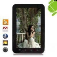 China N50 RK2918 - Android 2.3 Tablet PC w/ Mini 5 inch Touch Screen(WIFI, External 3G, G-sensor) on sale