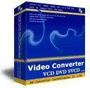 China 4. Video Converter - convert avi/mpg to VCD, DVD, SVCD, support NTSC, PAL modes. on sale
