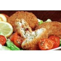China  Fish Cakes & Goujons  for sale