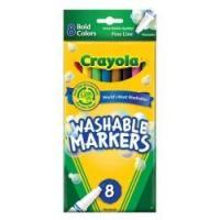 Buy cheap Crayola Bold Color Markers from wholesalers