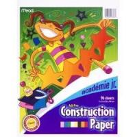 Buy cheap Academie Jr. Construction Paper from wholesalers