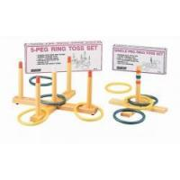 Buy cheap 5-Peg Ring Toss from wholesalers